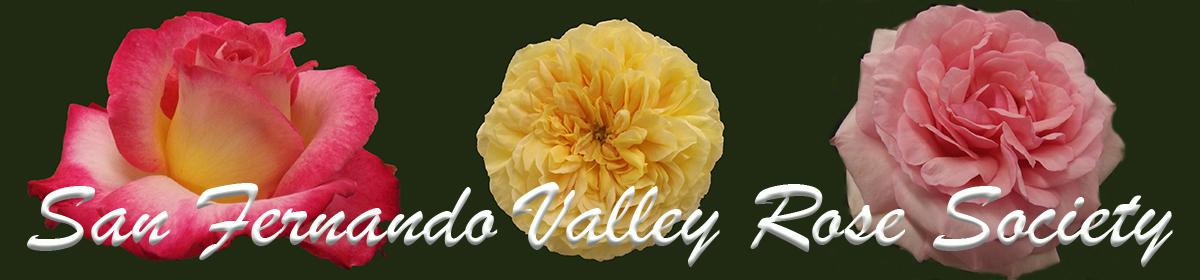 San Fernando Valley Rose Society